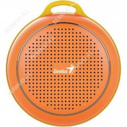 Portativ audio Genius SP-906BT Plus R2 orange