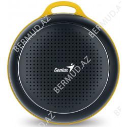 Portativ audio Genius SP-906BT Plus R2 black