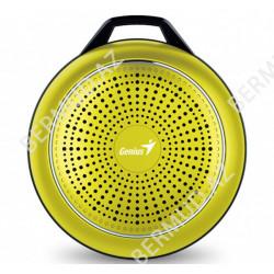 Portativ audio Genius SP-906BT Plus M2 gold