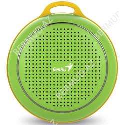 Portativ audio Genius SP-906BT Plus R2 green