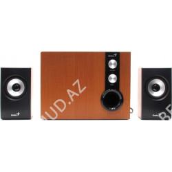 Kompüter akustikası Genius SW-HF2.1 1205