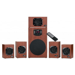 Kompüter akustikası Genius SW-HF5.1 4600