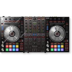 Serato DJ Pro kontrolleri Pioneer DDJ-SX3