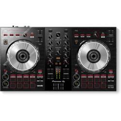 Serato DJ Lite kontrolleri Pioneer DDJ-SB3