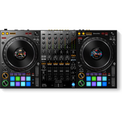 Контроллер для Rekordbox dj Pioneer DDJ-1000