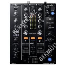 Цифровой микшер Pioneer DJM-450