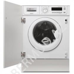 Quraşdırılan paltaryuyan maşın  Electrolux EWG147540W