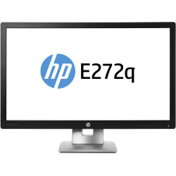 "Monitor HP EliteDisplay E272q 27"""