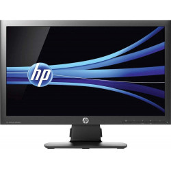 "Monitor HP Compaq LE2002x 20"""
