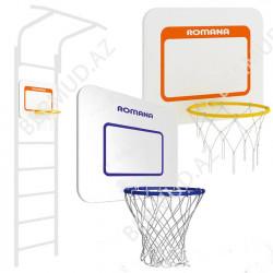 Basketbol qalxanı (asma)