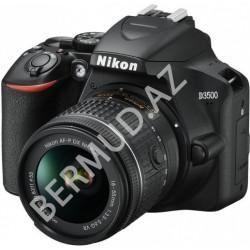 Fotoapparat Nikon D3500 kit 18-55