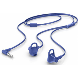 Наушники HP 150 blue