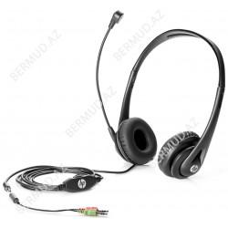 Qulaqlıq HP Business Headset v2