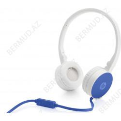 Наушники HP H2800 blue