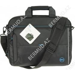 Noutbuk üçün çanta Dell Urban 2.0 Toploader 15.6