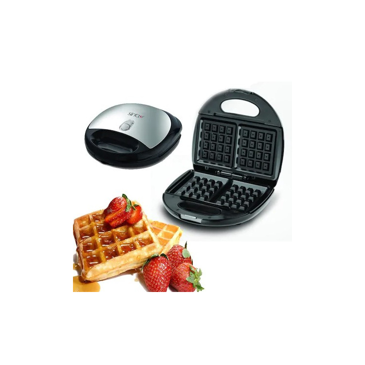 Tefal  Snack time tost & waffle machine