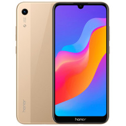 Mobil telefon Honor 8A 2GB/32GB Gold
