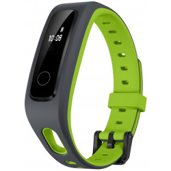 Qolbaq Honor Band 4 Running Edition Black/Green