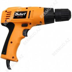 Elektrik drel Defort DED-250N