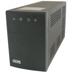 UPS Powercom Black Knight Pro BNT-3000AP