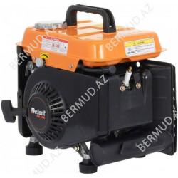 Бензиновый генератор Defort DGI-1000
