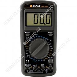 Multimetr Defort DMM-1000N