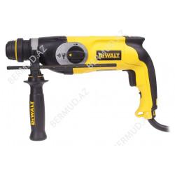 Perforator Dewalt D25123K