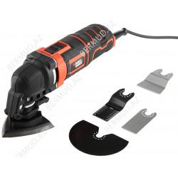 Renovator Black & Decker MT300KA
