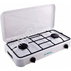 Настольная плита Kumtel Basic 102