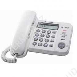 Simli telefon Panasonic KX-TS2356UAW