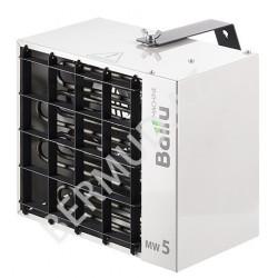 Qızdırıcı ventilyator Ballu BHP-MW-5