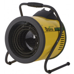 Elektrik İstilik topu Ballu BHP-P-6