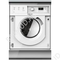 Встраиваемая стиральная машина Hotpoint-Ariston BI...