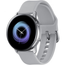 Saat Samsung Smart Watch Galaxy Active (SM-R500) Silver
