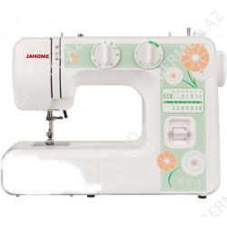Швейная машина Janome Cover PRO-XV-3