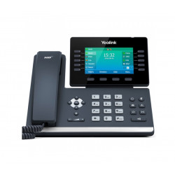 IP Smart Media Telefon Yealink  SIP-T54W