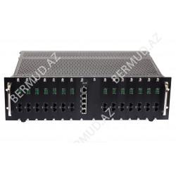 IP FXS Dinstar DAG3000 112S