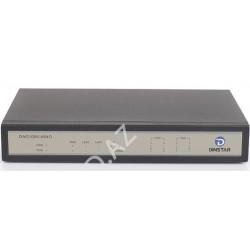 VoIP FXS-FXO Dinstar DAG1000 4S4O