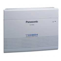 Mini ATS Panasonic KX-TES824  (3/8)