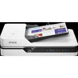 Skaner Epson WorkForce DS-1660W