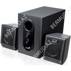 Kompüter akustikası Genius SW-2.1 355