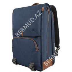 Noutbuk üçün çanta Lenovo Urban B810 15.6 Blue