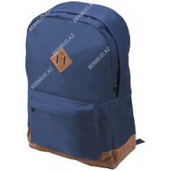 Сумка для ноутбука Continent BP-003 15.6 Blue