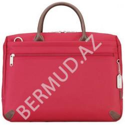 Noutbuk üçün çanta Sumdex Lady NON-936RD 15.6 Red