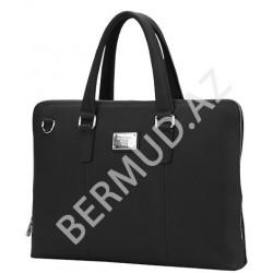 Noutbuk üçün çanta Continent CL-105 15.6 Black