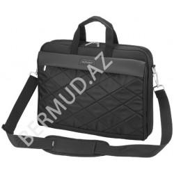 Noutbuk üçün çanta Sumdex PON-327BK 15.6 Black