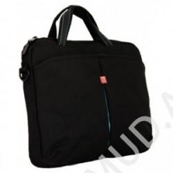 Noutbuk üçün çanta Continent CC-010 10 Black