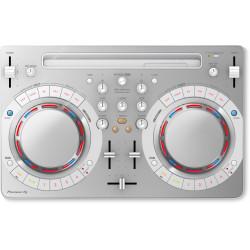 Rekordbox dj üçün yığcam kontrolleri Pioneer...