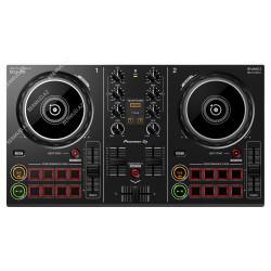 Контроллер для Rekordbox dj Pioneer DDJ-200