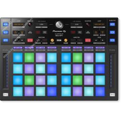 Дополнительный контроллер для Serato DJ Pro Pioneer...